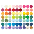 DecoArt Americana multi-surface selyemfényű akril festék, Cocoa Bean