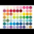 DecoArt Americana multi-surface selyemfényű akril festék, Lemon Zest