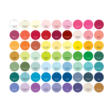 DecoArt Americana multi-surface selyemfényű akril festék, RoseBud