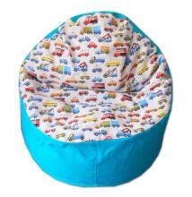 autós-babzsák-kagyló