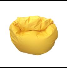 Sárga mini multifunkcionális babzsák