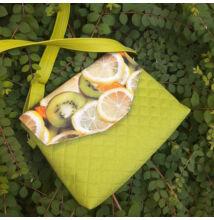 Emma design Fruits válltáska