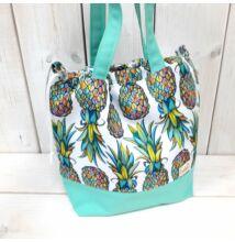Rosie táska ananászos