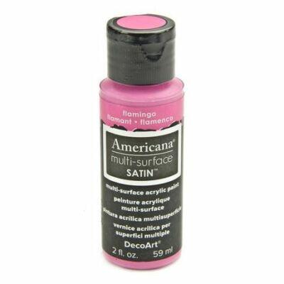 americana akril festék