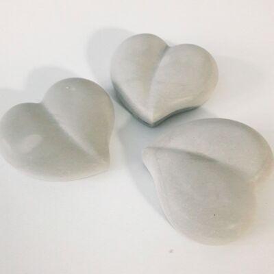 Gipsz kő alapok pontfestéshez