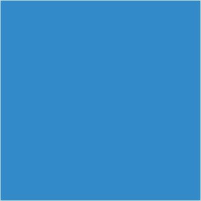 Alkoholos tinta Pentart  kék