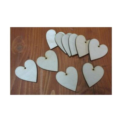 Fa szív